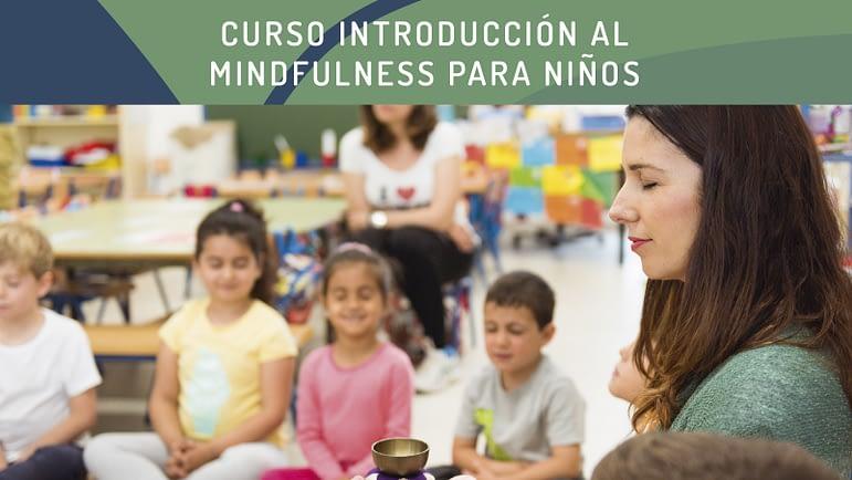 Curso Introducción al mindfulness para niños