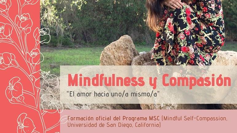 formación mindfulness y compasión