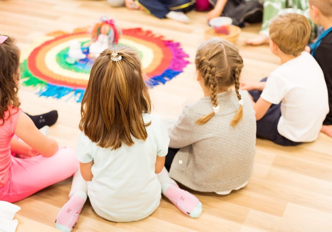 Programa Escuelas Amables